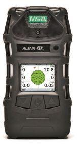 ALTAIR 5X Multigas Detector - MSA Saudi Arabia