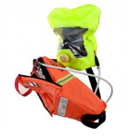BIO-S-CAPE   Respiratory Protection  KSA
