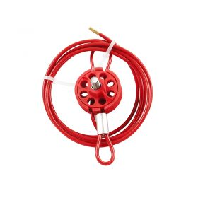 Cable Lock for LOTO