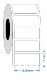Engraving Plate Label 35mmX15mm KSA