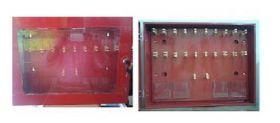 Modern MBOS144 Steel Lockout Station UAE KSA