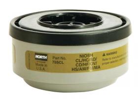 North 75SCL Multi-Contaminant Cartridge KSA