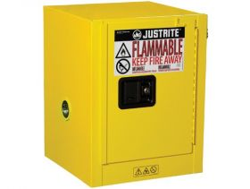Sure-Grip EX Countertop Flammable Safety Cabinet KSA