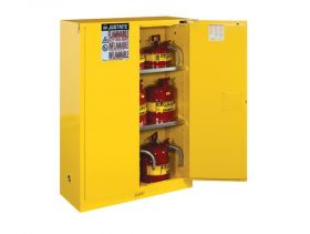 Sure-Grip EX Flammable Safety Cabinet, 45 gallon KSA