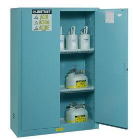 Sure-Grip EX Corrosives/Acid Steel Safety Cabinet KSA