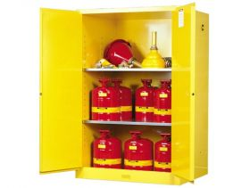 Sure-Grip EX Flammable Safety Cabinet 90 Gallon KSA