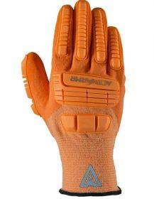 Ansell ActivArmr 97-120 Safety Hand Gloves UAE KSA