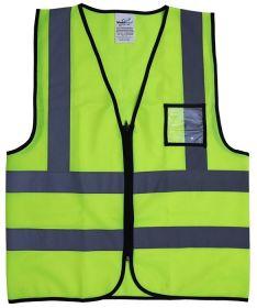Vaultex BUP Reflective Vest UAE KSA
