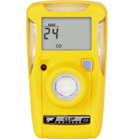 Honeywell BW Clip BWC2-M CO Single Gas Detector 2 Year