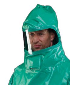 Alpha Solway Chemmaster CMH10 Protective Hood KSA