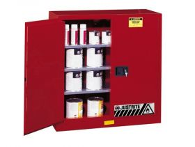 Sure-Grip EX Combustibles Safety Cabinet KSA Saudi Arabia