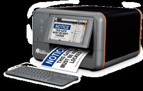 DuraLabel Kodiak Industrial Label Printer KSA
