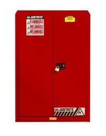 Flammable Safety Cabinet | 45 gal |KSA