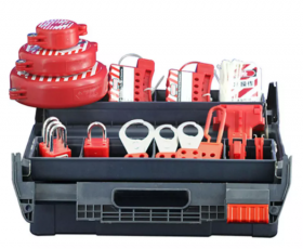 Modern MBD8774 Electro Mechanical Lockout Kit UAE KSA