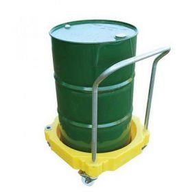 FOSSE Liquitrol FL-205-602 Spill Kill Drum Dolly