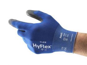 Ansell HyFlex 11-618 Thin Work Gloves KSA