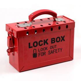 Modern MLK02 Portable Group Lock Box KSA