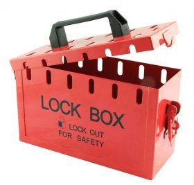 LOTO Box Saudi Arabia