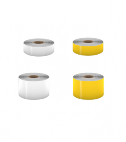 Duralabel T1-08M Magnetic Printable Tape