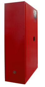 Buy SAI-U SC0045R Standard Double Door Safety Cabinet for Combustibles 45Gal/170L in UAE Saudi Arabia KSA