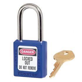Model No. 410BLU | Master Lock KSA