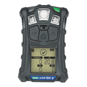 ALTAIR 4XR Multigas Detector - MSA Saudi Arabia
