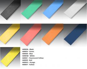 Heskins Perma Route H6903-50mmx30m Plain Colors Pantone/RAL Plain Colors Floor Marking Tapes