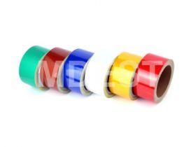 Heskins H6601-25mmx10m Plain Color Reflective Marking Tape