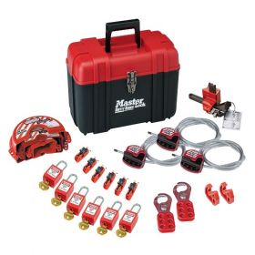 S1117ES31KA Electrical Lockout Kit KSA