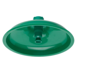 Haws SP829 AXION MSR Shower Head UAE KSA