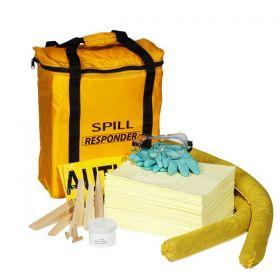 SpillTech SPKHZ-FLEET HazMat Fleet Spill Kit UAE KSA