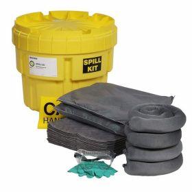 SpillTech SPKU-20 Universal 20 Gallon Spill Kit UAE KSA