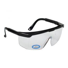 Vaultex UD46 Clear Lens Safety Glass KSA