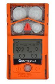 Ventis PRO5 Multi Gas Monitor KSA