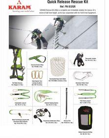 Karam PN 652 QR Rescue Kit KSA