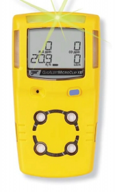 Honeywell BW Microclip XL Portable Multi Gas Detector KSA