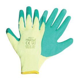 Vaultex YGL Latex Coated Gloves UAE KSA