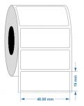 Engraving Plate Label 48mmX19mm KSA