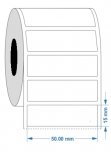 Engraving Plate Label 50mmX15mm KSA