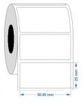 Engraving Plate Label 50mmX25mm KSA