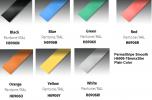 PermaStripe Smooth H6906 Plain Colors KSA