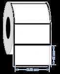 Engraving Plate Label 45mmX25mm KSA