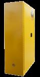 Standard Double Door Safety Cabinet for Flammables 45Gal Saudi Arabia KSA