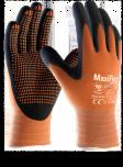 ATG MaxiFlex 42-848 Endurance Palm Coated Knitwrist KSA