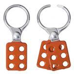 417 Aluminum Lockout Hasp 1-1/2in (38mm) - Master Lock KSA