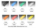 Perma Stripe H6901-100mmx30m Plain Color KSA