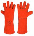 Vaultex TAM Welding Gloves With Piping KSA