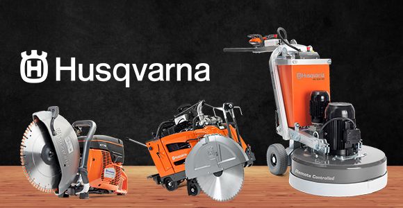 Husqvarna Tools UAE