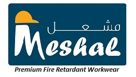 Customized FR Arc Flash workwear from Meshal