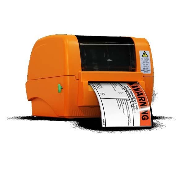 Duralabel Printers